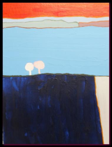 Au début ... les arbres. (5)