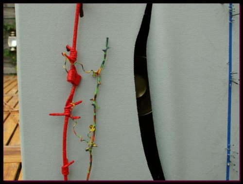 Les contraintes du papillon (2)