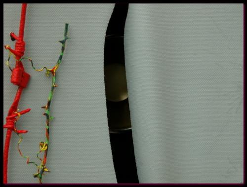 Les contraintes du papillon (3)