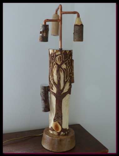 c) L'arbre de vie